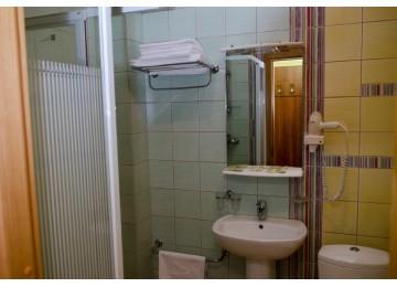 Стандарт Премиум 2-местный 1-комнатный (без балкона)