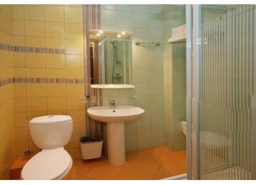 Стандарт 2-местный 1-комнатный TWIN (без балкона)