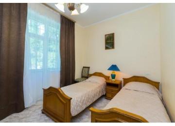 ПК 3-комнатный 4-местный (Главный корпус)