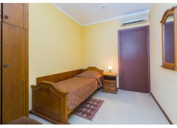 Коттедж 3-местный 3-комнатный 2-уровневый №1-4,7,10,11