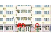 Отель «Бархатные сезоны Александровский сад» Внешний вид