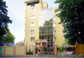 «Альмира» Отель