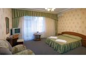 Отель «Альмира» 2-местный Бизнес стандарт