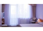 Отель « Альмира» Руф-стандарт