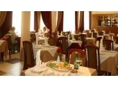 Отель «Альмира» Ресторан