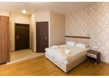 Делюкс 1-комнатный 4-местный