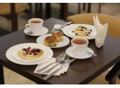 «Отель Анатоль»,  питание, столовая
