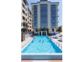 «Отель Анатоль», внешний вид, территория