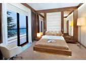 Отель « Парк отель Арфа»PREMIER SUITE SEA VIEW