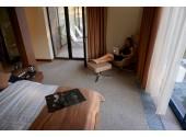 Отель « Парк отель Арфа» FAMILY STUDIO SEA VIEW