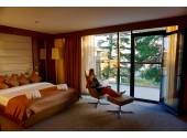 Отель «Парк отель Арфа» VILLA WITH PRIVATE POOL