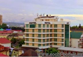 «Аc-hotel» Отель