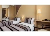 Отель « АС Отель» Бизнес 2-х местный (2 кровати)