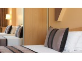 Отель «АС Отель» Бизнес 2-х местный (2 кровати)