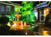 Отель «Атлант» Территория