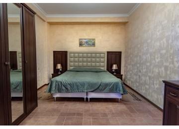 2-местный 2-комнатный суперлюкс Корпус Атлант