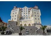 Отель «Богатырь» Внешний вид