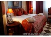 Отель « Богатырь» 2-местный  стандарт
