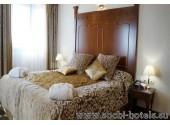 Отель «Богатырь» 2-местный  стандарт