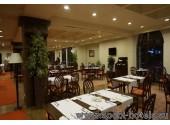 Отель «Богатырь» Ресторан