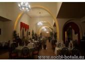 Отель « Богатырь» Ресторан