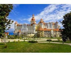 «Богатырь» Отель