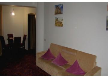 Люкс 2-местный 2-комнатный| Отель Бридж Резорт Сочи