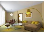 Отель «Bridge Resort» 2-местный 2-комнатный люкс