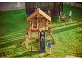 Отель «Bridge Resort» детская площадка