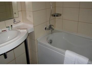 Стандарт 2-местный 1-комнатный  | Отель Бридж Резорт Сочи
