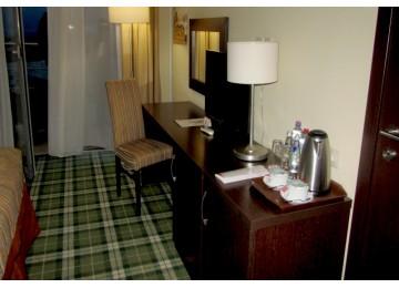 Стандарт комфорт 2-местный 1-комнатный | Отель Бридж Резорт Сочи