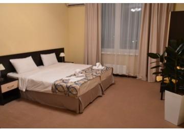 Стандарт 1-комнатный 2-местный с доп. местом | Гамма Сириус Парк Отель