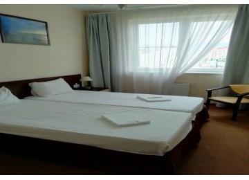 Стандарт комфорт 2-комнатный 4-местный | Гамма Сириус Парк Отель