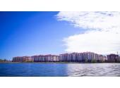 Отель «Бархатные сезоны Чистые Пруды» Внешний вид