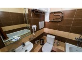 Отель « Бархатные сезоны Чистые Пруды»стандарт 2-х местный