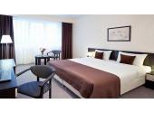 Отель «Бархатные сезоны Чистые Пруды» комфорт 2-х местный 2-х комнатный