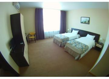 Люкс 3-комнатный| Гамма Сириус Парк Отель
