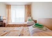 Отель «Дельфин Адлеркурорт» 2-местный стандарт 3-я категория