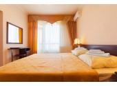 Отель «Дельфин Адлеркурорт» Люкс 2-х местный 2-х комнатный
