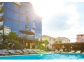 Отель «Экодом» , внешний вид