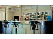 Отель « Экодом»  бар