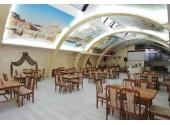 Отель «Экодом» столовая