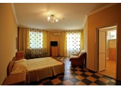 Отель « Эпрон»2-местный стандарт улучшенный