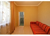 Отель «Эпрон» 2-местный 2-комнатный мини-люкс