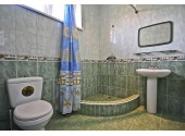 Отель « Эпрон» 2-местный 2-комнатный мини-люкс