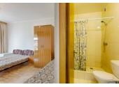 Отель « Ева»2-местный стандарт в новом корпусе
