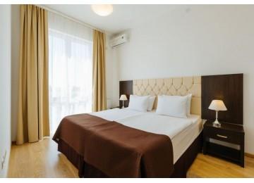 """Апартаменты с 3 спальнями Квартал """"Прибрежный"""""""