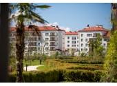 Отель « Имеретинский» Квартал Парковый