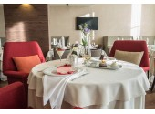 Отель «Имеретинский» Ресторан