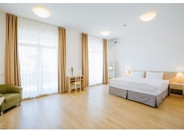 """Апартаменты с 1 спальней Квартал """"Морской"""""""